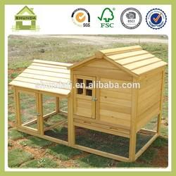 SDR02 outdoor wooden rabbit house guinea pig pet house
