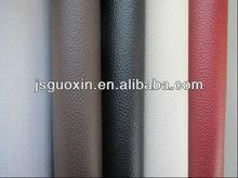 PVC seat leather(decoration,sofa,shoe,balls)