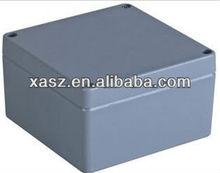 aluminum die cast switch box 160x160x90 mm