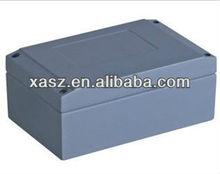aluminum junction box 160x100x65 mm