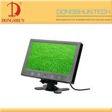 9 inch TFT LCD display screen car dashboard standalone monitor