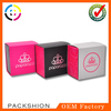 Customized Paper Box Packaing Cardboard Box Packaging