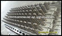 Stainless steel Ice Cream Mold