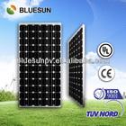 China made 2014 hot sell 200W mono solar panel