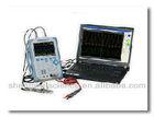 DSO1000S Series Handheld digital Oscilloscope/Multimeter