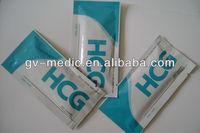 rapid test HCG pregnancy test strip,diagnostic test strip