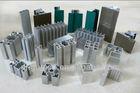 extruded aluminum profiles prices
