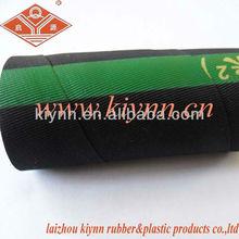 Tubo de goma( suave de la manguera), de aire ttube( material de goma), la manguera de aire