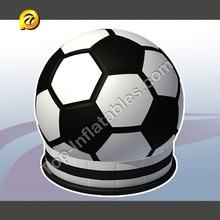 pvc promotional basketball