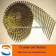 Aluminum Coil Nails
