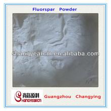CaF2 All Spec Fluorspar Powder
