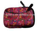 Professional manufacture neoprene digital camera bag