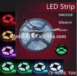High Brightness 30 meter IP65 / IP67 Flexible LED Strip