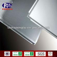 2012 aluminum building materials products exported to Dubai aluminium ceiling