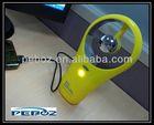 10% OFF! 2014 new design high quality USB fan,battery rechargeable mini fan