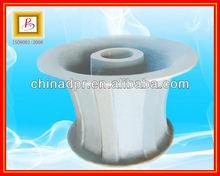 DIN GG20 Grey iron Warping Head wholesale in best price
