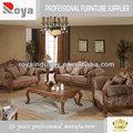 Style européen solide sculpture sur bois antique hôtel fabricant de meubles ES005