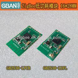 Long Range Low Cost Low Power Zigbee Home Automation Module CC2530