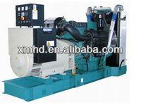 volvo penta TD520GE marine engine generator at low fuel consumption
