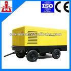 2014 Best selling Silent Motor Mobile Air Compressor For Drilling Rig