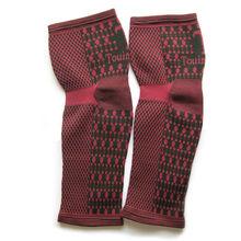 Comfortable Magnet fibre leg protector