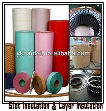 PET fabric/insulating paper/ insulation materials - DMD Dacron/ Mylar / dacron