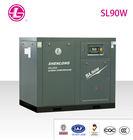 SL90F air compressor, compressor, oil free air compressor, oilless air compressor, oil free compressor, screw air compressor