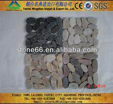 Excellent popular loose polished river stone
