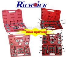 Vehicle repair tools