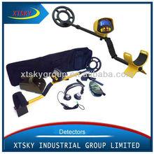 Xtsky yeraltı metal detektörü md-3010