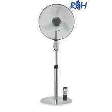 16 inch Plastic Remote Control Stand Fan