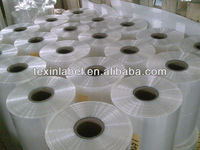 transparent PVC roll film for printing