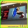 P7.62 dot matrix LED video screen panel