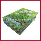 Professional printing children board book