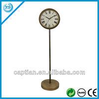 Antique floor standing clock