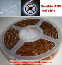 Waterproof 5050 RGB IP65 LED Lamp 150 Leds 5 meter LED lamps