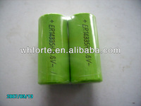 7.2V lithium battery pack er14335