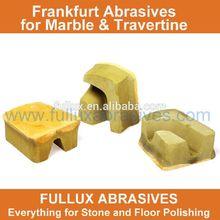 Frankfurt Compound Abrasive for 14 heads automatic line polisher