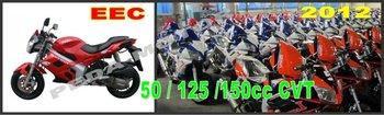 2014 NEW 50CC street motorcycle