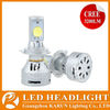 Super quality & brightest new led headlight / Car led headlight / white led headlight H4 3200LM