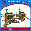 2014 CE kids plastic play house for children exercise