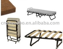 Hotel Rollaway Bed with mattress BED-F