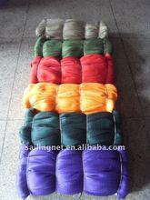 knotted Bath Net