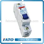 FATO DZ47 CE KC approval miniature circuit breaker