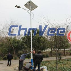 12v/5 years warranty/CE ROHS LED Solar Street Light