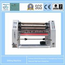 XW-215C Stationery Tape Slitting Machine