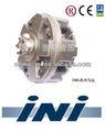INI motor hidráulico de alta torsión y de baja velocidad