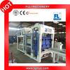 HOT SALE QT10-15 Fully automatic concrete blocks making machine