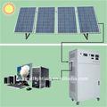 Caliente- la venta 540w ce solar generador de casa; sistema de energía solar para la familia( jr- 540w)