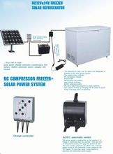 solar refrigerator wear